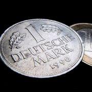 Diese unglaubliche Summe D-Mark ist noch im Umlauf (Foto)