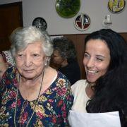 Oma findet geraubte Enkelin nach 39 Jahren wieder (Foto)