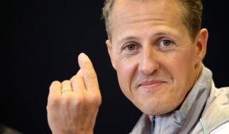 Michael Schumachers Fans haben kein Recht auf Infos über seinen Zustand. (Foto)