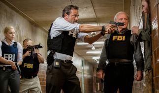 Eine Serie von bizarren Morden hält den FBI-Veteranen Joe Merriwether (Jeffrey Dean Morgan) und seine ambitionierte Partnerin Katherine Cowles (Abbie Cornish) auf Trab. (Foto)