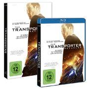 Die Blu-ray und DVD zu