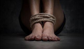 Etliche Frauen werden in IS-Gefangenschaft missbraucht und getötet. (Foto)