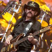 So wurde Lemmy Kilmister zur Rocklegende (Foto)