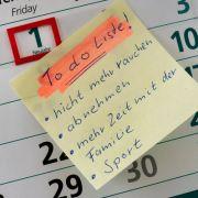 Mit diesen Tipps gelingt die Umsetzung im neuen Jahr garantiert (Foto)