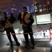 Terror-Alarm! ISIS-Terroristen planen Selbstmordanschläge in München (Foto)