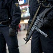 Nach Terror-Alarm: Polizei jagt 7 Verdächtige aus Syrien und Irak (Foto)
