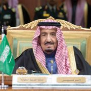 Medienbericht: Saudi-Arabien richtet vermeintliche Terroristen hin (Foto)