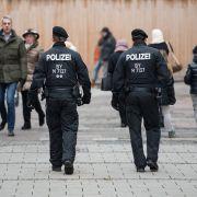 Mehr als 1.000 gewaltbereite Islamisten in Deutschland! (Foto)