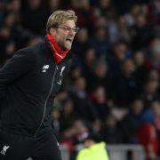 Englischer Trainer beschimpft Kloppo - Verblüffende Reaktion! (Foto)