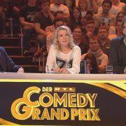 Wer wird bester Comedy-Newcomer? Bastian, Jan, Lena  Co. - Das sind die Talente (Foto)