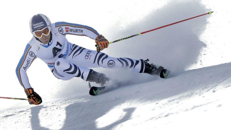 Ski Alpin FIS Weltcup 2015/16 - Alle Termine, alle Ergebnisse hier. (Foto)