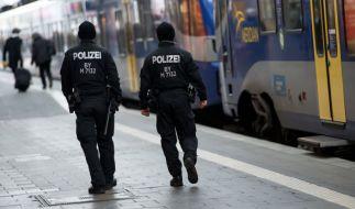 In München entspannt sich die Lage etwas. (Foto)