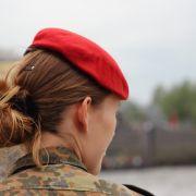 Das geheime Sex-Tagebuch einer Afghanistan-Soldatin (Foto)