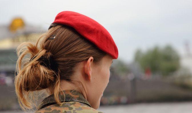 Die Bundeswehr im Einsatz