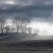 Minus 29 Grad, Glatteis und Schnee im Norden - Milde im Süden (Foto)