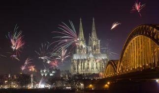 In der Silvesternacht kam es in Köln zu über 30 sexuellen Übergriffen auf Frauen. (Foto)