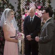 Penny kann Leonards Fehltritt nicht vergessen - Platzt nun die Hochzeit? (Foto)