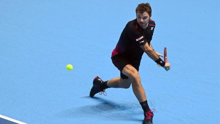 Tennis ATP World Tour 250 Qatar Open: Alle Termine, alle Ergebnisse. (Foto)