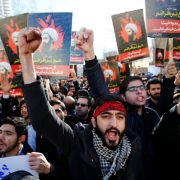 Saudi-Arabien bricht diplomatische Beziehungen zum Iran ab (Foto)
