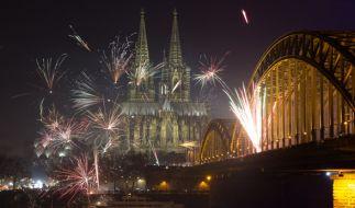 In Köln kam es zu unzählige sexuellen Übergriffen in der Silvester-Nacht. (Foto)