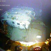 4.500 Meter in der Tiefe! Wurde das Schiff vomBermudadreieck verschlungen? (Foto)