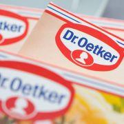 Mineralöl in Lebensmitteln? Dr. Oetker hält dagegen (Foto)