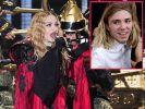 Madonna ein Kontrollfreak? Das behauptet zumindest ihr Sohn Rocco. (Foto)
