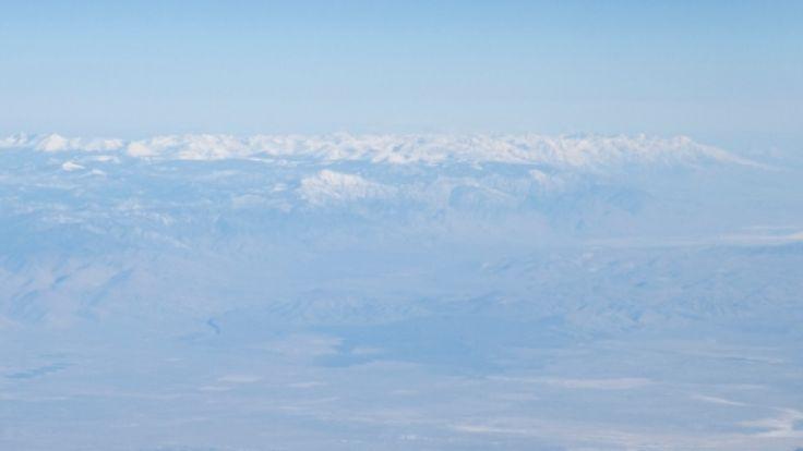 Die Drohne Global Hawk über Libyen. Symbolbild. (Foto)