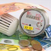 Heizkosten richtig sparen - so einfach geht's (Foto)
