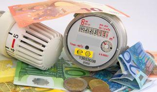 Bei den Heizkosten können Sie mit einigen Tipps bares Geld sparen. (Foto)