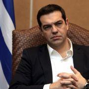 Tsipras stänkert, Varoufakis vor politischem Comeback in Berlin (Foto)