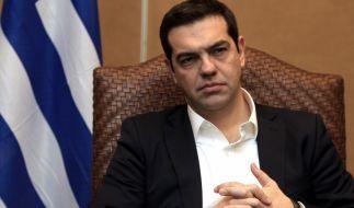 """Alexis Tsipras will keine """"unsinnigen Forderungen"""" mehr leisten. (Foto)"""