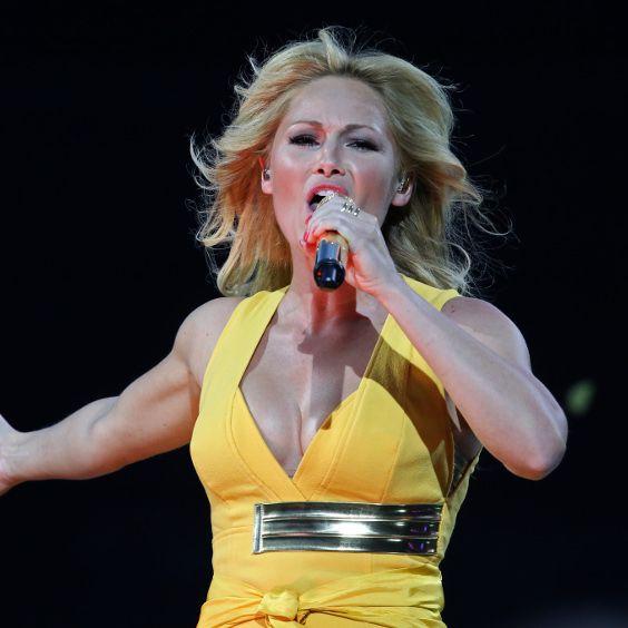 Star-Musikproduzent liebt unsere Schlager-Königin (Foto)