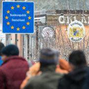 CSU will arbeitslosen EU-Bürgern zwölf Monate Sozialhilfe verwehren (Foto)