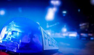 Die Polizei geht von einem tragischen Unfall aus. (Foto)