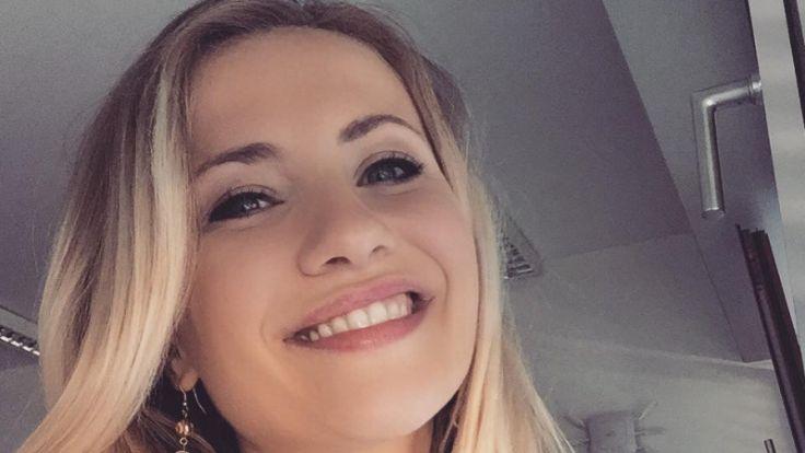 Erwartet Ania Niedieck ihr erstes Kind? (Foto)