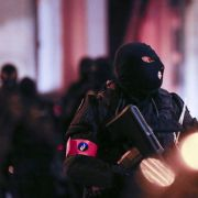 Terrorverdächtiger schreibt Abschiedsbrief - neue Anschläge geplant (Foto)