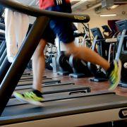 Die 10 schlimmsten Fitness-Sünden (Foto)