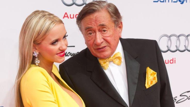 """Pünktlich zum Jahresstart im Fernsehen: """"Lugner & Cathy – Der Millionär und das Bunny"""". (Foto)"""