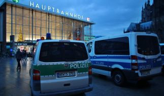 Polizei nach Übergriffen in der Kritik: Erhöhtes Sicherheitsaufkommen in Zukunft. (Foto)