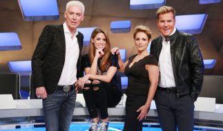 Auf die Jury rund um Dieter Bohlen, Vanessa Mai und Co warten neue Kandidaten. (Foto)