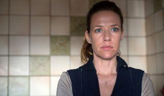 Jutta (Alexandra Neldel) macht sich Sorgen, dass ihr Vater alte Wunden wieder aufreißt. (Foto)