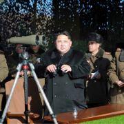 Schock für Westen! Nordkorea testet Wasserstoffbombe (Foto)