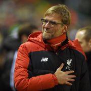 Joker Ibe schießt Liverpool zum Sieg (Foto)