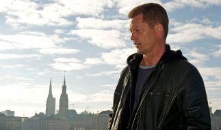 """Til Schweiger als """"Tatort""""-Kommissar in Hamburg. (Foto)"""