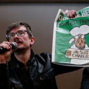 """Resümee des Terror-Anschlags auf """"Charlie Hebdo"""" am 07.01.15 (Foto)"""