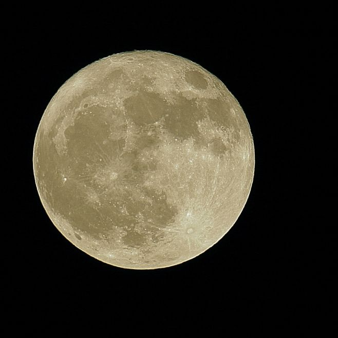 Diese Mondphasen eignen sich am besten für Operationen, Garten oder Friseur (Foto)
