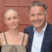 Brustkrebs zwingt Hendrikje Fitz zu Drehpause bei IaF (Foto)