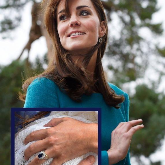 Kate Middleton verbietet Verkauf der Billig-Version (Foto)