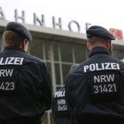 Erste Verdächtige ermittelt, neue Vorgaben für straffällige Asylbewerber (Foto)